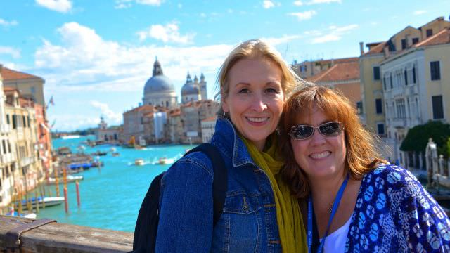 Emilia Romana and Bologna Foodie Vacation includes a day excursion to the beautiful city of Venice