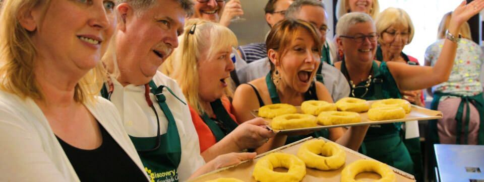 Bologna Cooking Classes