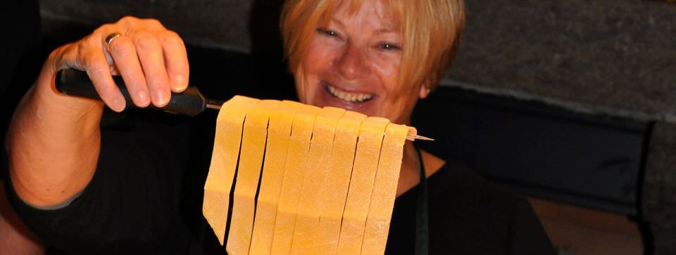 Hands on Cooking Classes Tuscany and Umbria