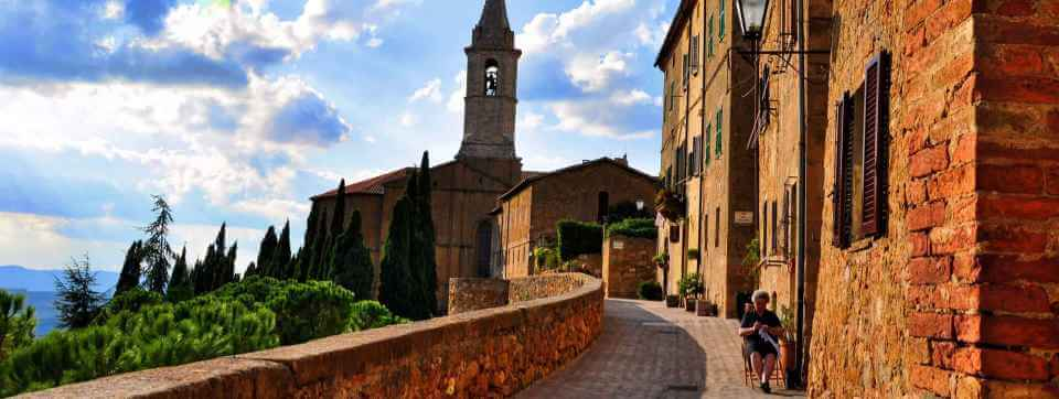 Dream Excursions in Tuscany